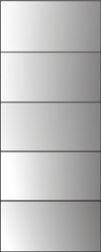 086 linie, prosty wzór