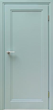 drzwi pełne prosta forma