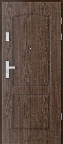Porta akustyczne, okleina Drewnopodobna