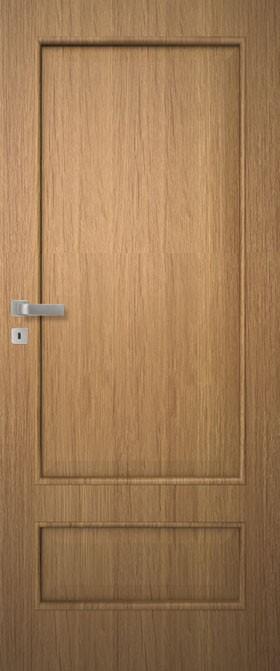 Creo A0, okleina syntetyczna, ramiak drzwi -płyta HDF