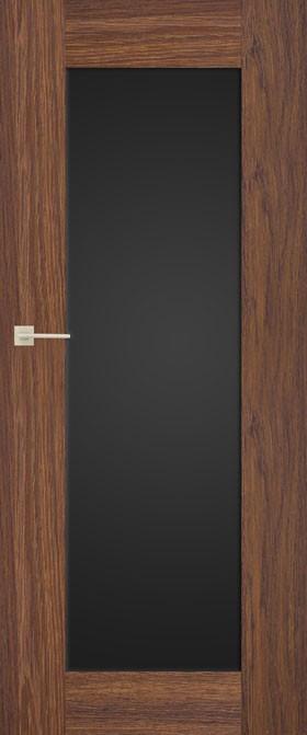 Sempre W01, kolor merbau royal, wypełnienie typu tablica lub szyba lub lustro
