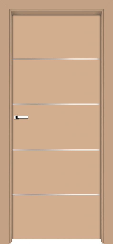 Interdoor Alba w kolorze hazelnut