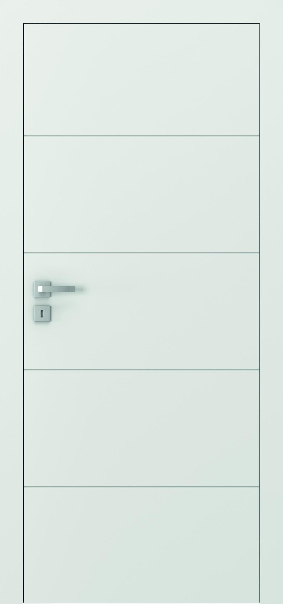 Porta Vector E, lakier, delikatne frezowania, w systemie przylgowym i bezprzylgowym, przesuwnym