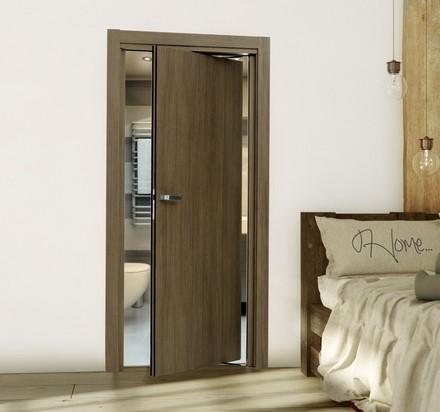drzwi obrotowe