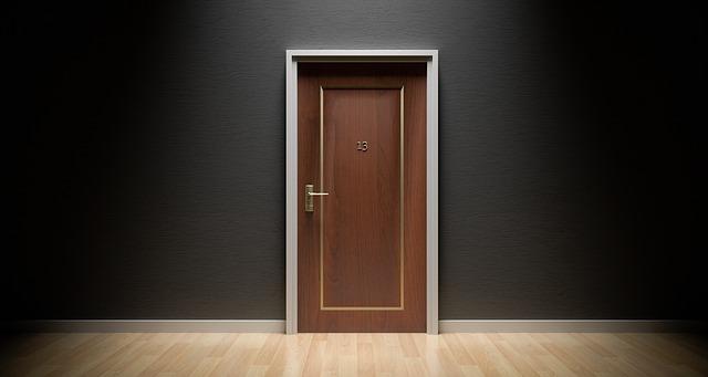 drzwi akustyczne Gdynia